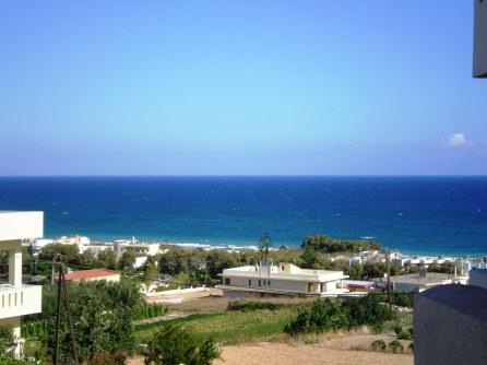Adelianos Kampos, Kreta